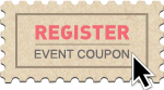 register event coupon